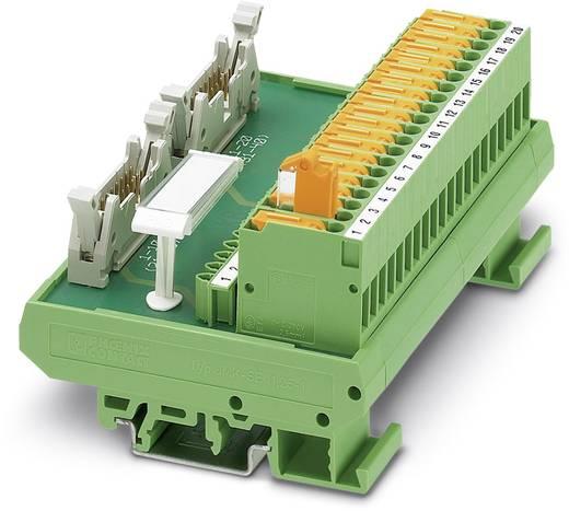 FLKM-2FLK14 / KDS3-MT / PPA / S7 - Passieve module FLKM-2FLK14/KDS3-MT/PPA/S7 Phoenix Contact Inhoud: 1 stuks