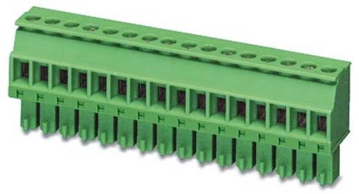 Busbehuizing-kabel MCVR Totaal aantal polen 5 Phoenix Contact 1893203 Rastermaat: 3.81 mm 50 stuks