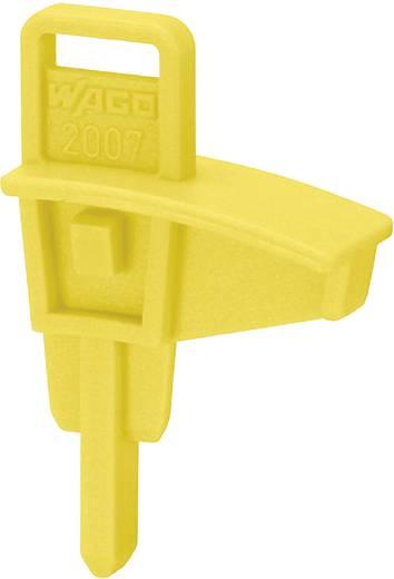 WAGO 2007-8899 2007-8899 Schakelvergrendeling 1 stuks