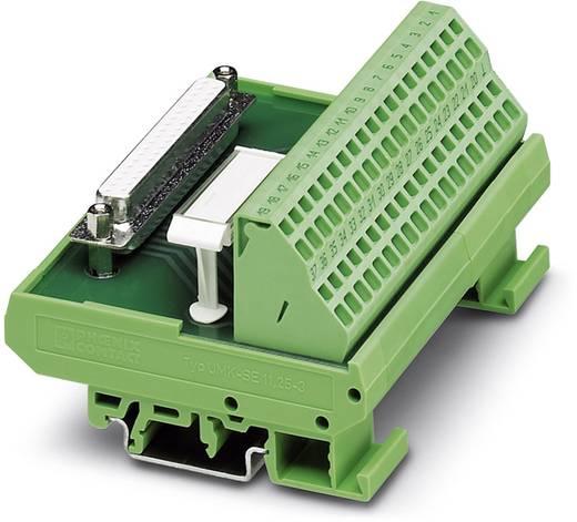 FLKM-D37 SUB / B / ZFKDS - Transfer Module FLKM-D37 SUB / B / ZFKDS Phoenix Contact Inhoud: 1 stuks