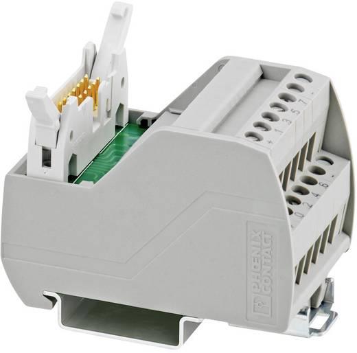 VIP-2 / SC / FLK14 / LED / PLC - Passieve module VIP-2 / SC / FLK14 / LED / PLC Phoenix Contact Inhoud: 1 stuks