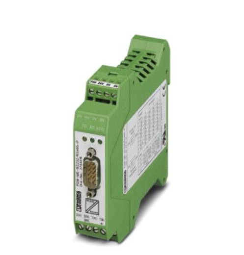 Phoenix Contact PSM-ME-RS232/RS485-P - interfaceconverter PSM-ME-RS232/RS485-P