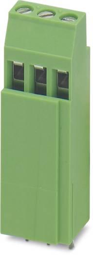 Klemschroefblok 2.50 mm² Aantal polen 3 MKKDSH 3/ 3 BK Phoenix Contact Zwart 50 stuks