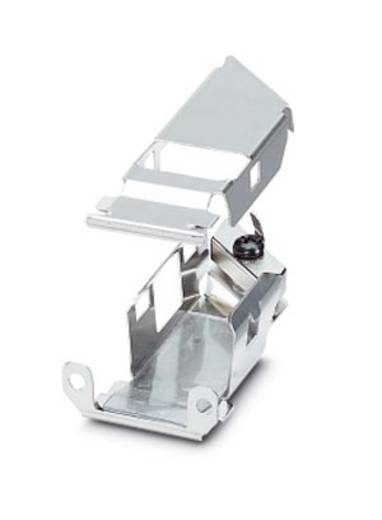 Phoenix Contact VS-09-TI-2EMV EMC-binnentule Zilver 5 stuks