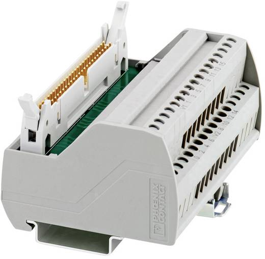 VIP-2 / SC / FLK50 / 16 / SLC500 - Passieve module VIP-2 / SC / FLK50 / 16 / SLC500 Phoenix Contact Inhoud: 1 stuks