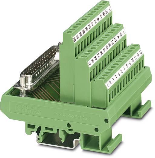 Phoenix Contact FLKMS-D25 SUB/B (1-25) Interface module Inhoud: 5 stuks
