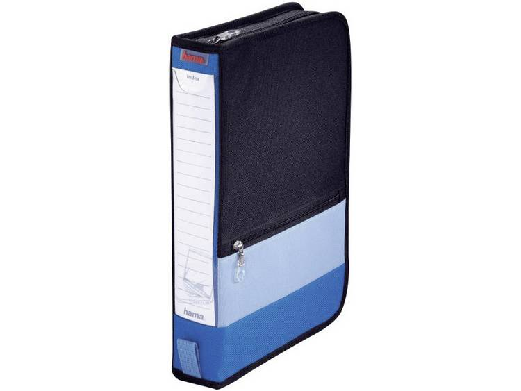 Hama HAMA OFFICE-WALLET 64 BLAUW