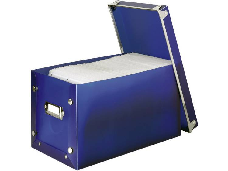 Hama MediaBox 140 blauw