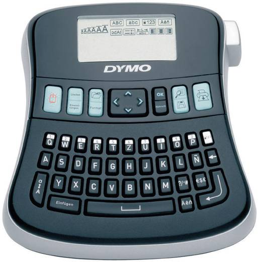 DYMO Labelmanager 210D Labelmaker