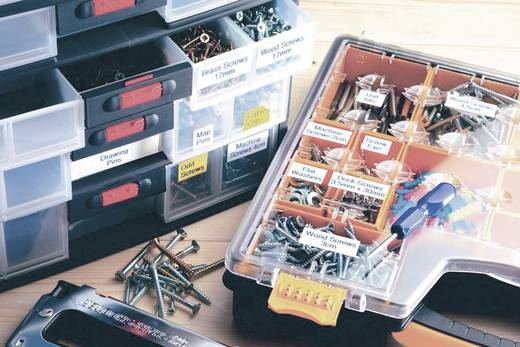 Brother Tape SCHRIFTBAND TZ-141, TZE141, , , TZe gelamineerd