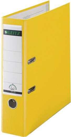 Leitz 10151015 DIN A4 80 mm Geel 1 stuks