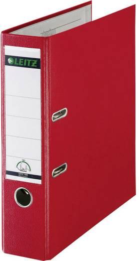 Leitz 10151025 DIN A4 80 mm Rood 1 stuks