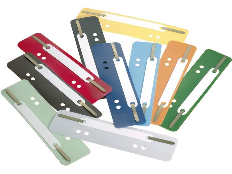 Durable 6901-00 Veelkleurig gesorteerd 250 stuks