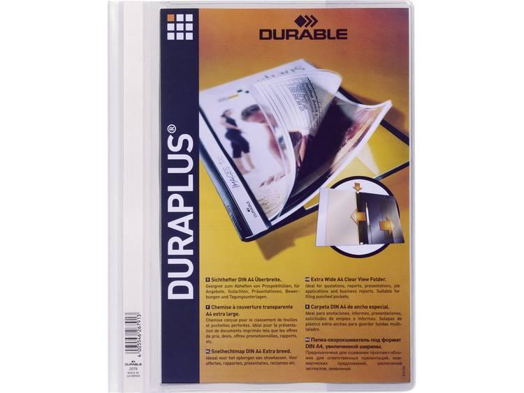 Durable 2579-02 Wit 1 stuks
