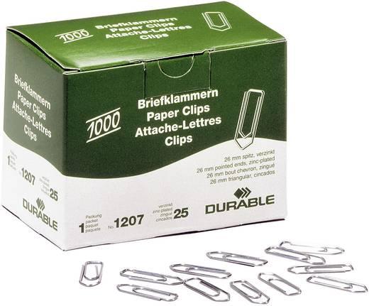 Durable 1207 26 mm 1000 stuks