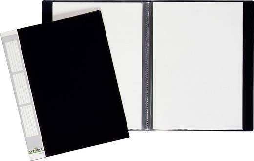 Kijkboek met 20 transparante hoezen