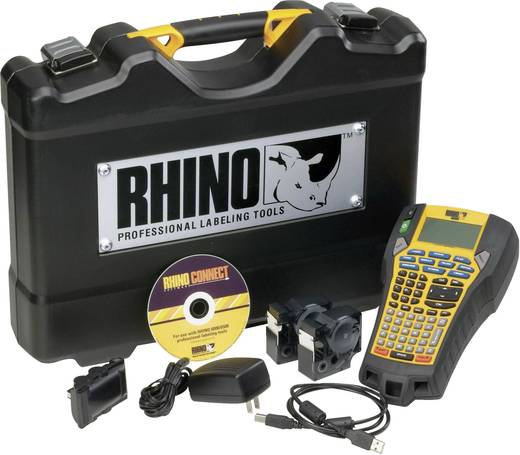 RHINO 6000-set