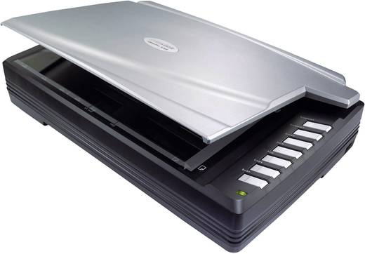 Plustek OpticPro A360 Flatbed-scanner A3 600 x 1200 dpi USB Document, Foto