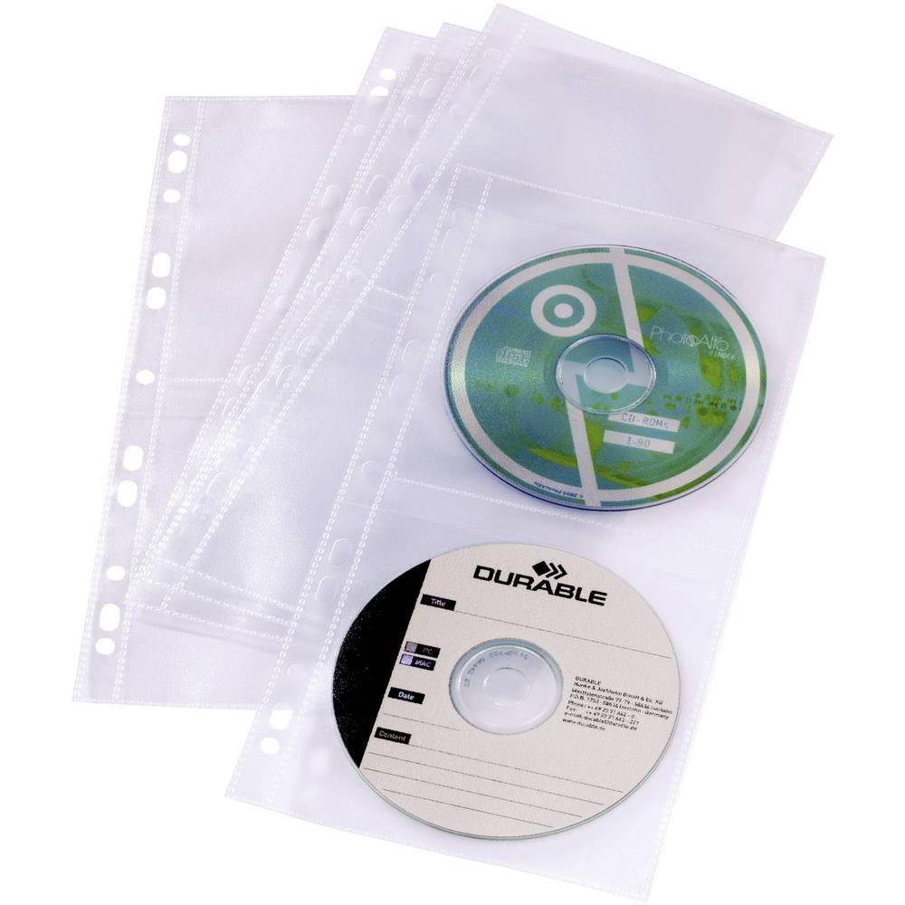 CD-DVD OPBERGTAS