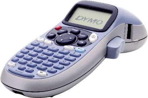 DYMO LetraTAG LT-100H Labelmaker Geschikt voor labels: LT Strookbreedte: 12 mm
