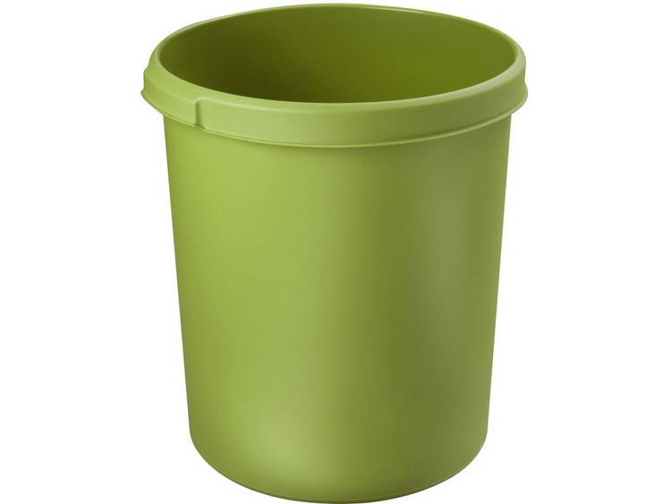 Papierbak Han 30 liter standaard groen