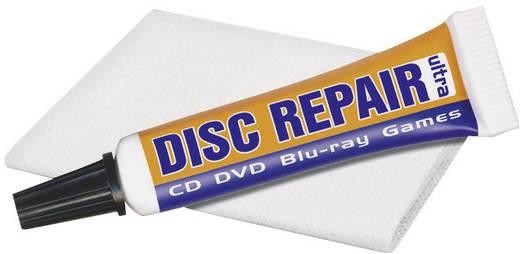 Reparatie-polijstmiddel voor CD's, DVD's, Blu-ray