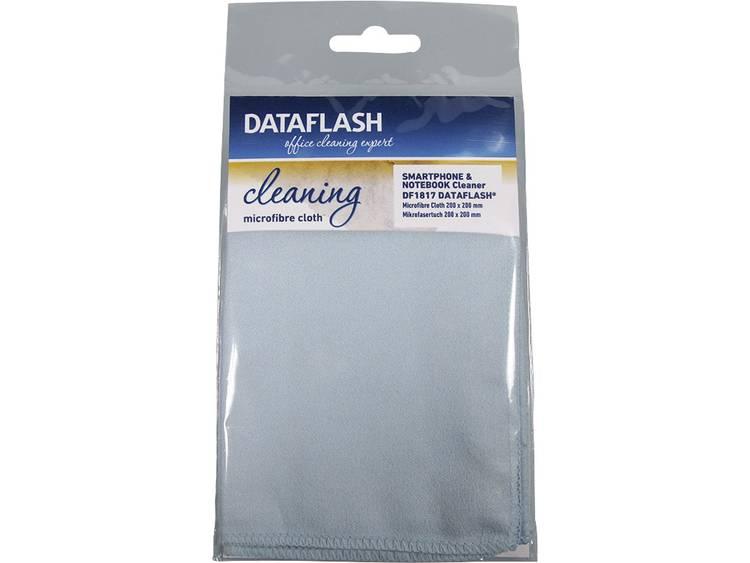 DataFlash DF1817 Microvezeldoek voor het schoonmaken van notebooks