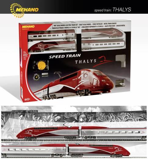 Mehano 58581 H0 startset sneltrein Thalys