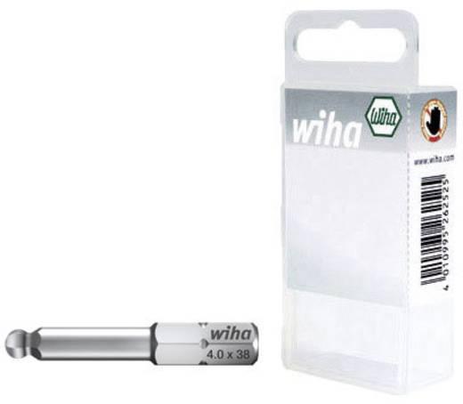 Inbus-bit 4 mm, 5 mm, 6 mm Wiha