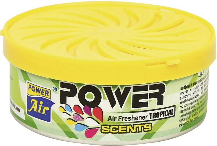 Image of PowerAir Geurbox Tropical 1 stuks