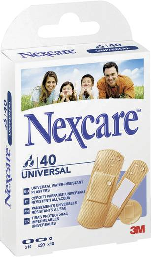 3M N0340AS Nexcare ™ Universal patch
