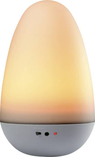 LED-decolamp Ei 0.7 W Renkforce Egg shape OVORG-02 1 stuks