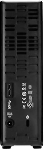 Externe harde schijf 8.9 cm (3.5 inch) 4 TB Western Digital My Book Zwart USB 3.0 Hardwarematige codering