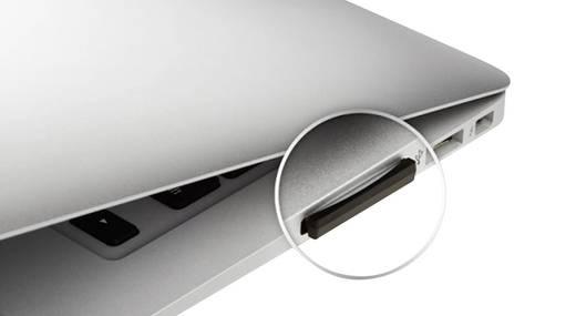 PNY StorEdge 128GB flashgeheugen uitbreidingsmodule