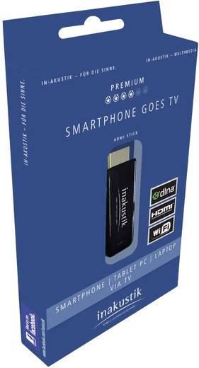 HDMI streaming stick Inakustik DLNA Receiver