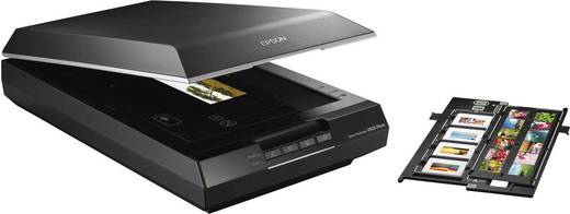 Epson Perfection V600 Photo Flatbed-scanner 6400 x 9600 dpi Scanoppervlakte (lxb): 297 x 216 mm