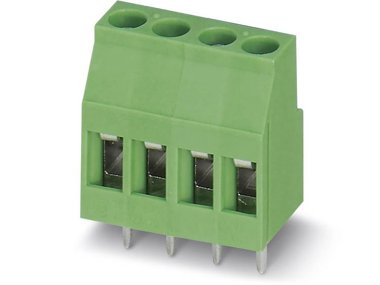 Phoenix Contact MKDS 3/ 7 Klemschroefblok 2.50 mm² Aantal polen 7 Groen 50 stuks