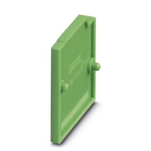 Phoenix Contact RZ 2,5-DMKDS RZ 2,5-DMKDS - printplaat-aansluitklem Inhoud: 100 stuks