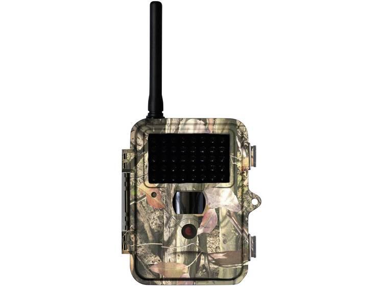 Dörr Foto SnapShot Mobil 5.1 Wildcamera 12 Mpix Black LEDs, GSM-module Camouflage kopen
