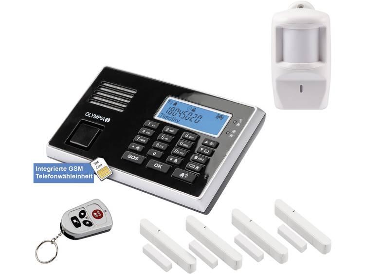 Protect 9061 Alarmsystem