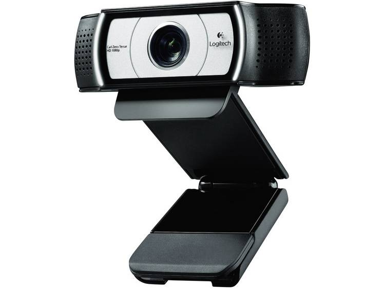 Logitech C930eFull HD-webcam 1080p