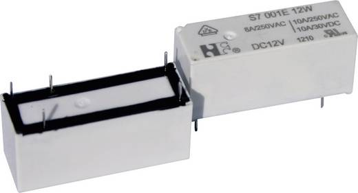 Ningbo Forward S7 001 E24W Printrelais 24 V/DC 10 A 1x wisselaar 1 stuks