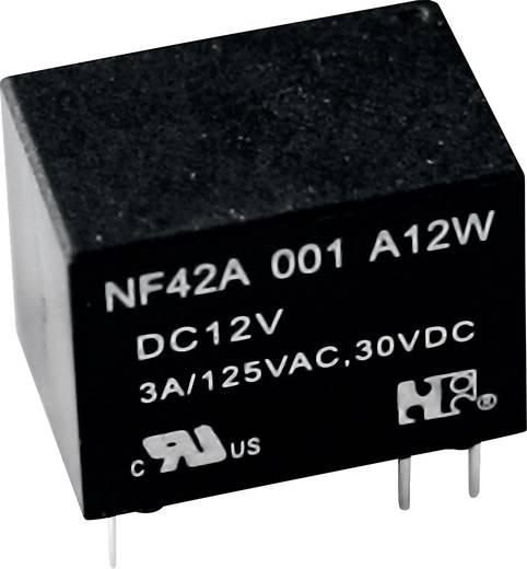 Ningbo Forward NF42 001 A24W Printrelais 24 V/DC 3 A 1x wisselaar 1 stuks