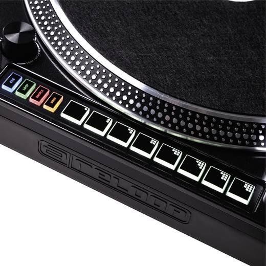 Reloop RP-8000 DJ-/USB-draaitafel