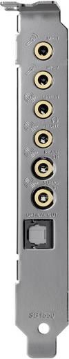 Creative Sound Blaster Audigy RX PCIe-geluidskaart 7.1