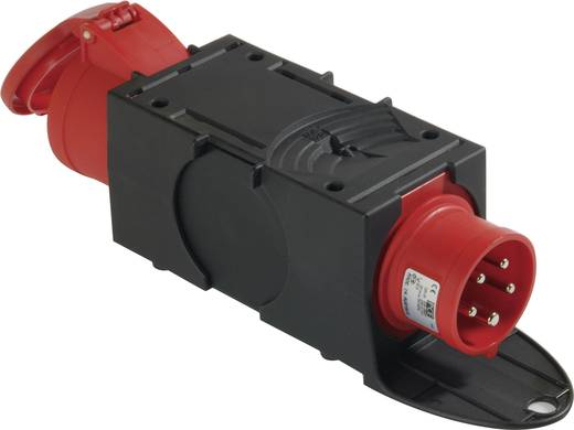 CEE-adapter 16 A, 32 A 5-polig 400 V PCE
