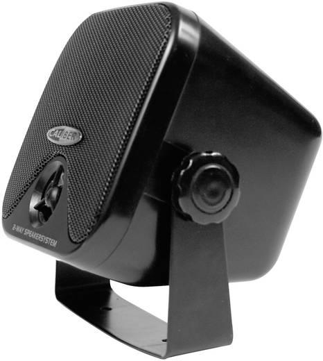 Caliber Audio Technology 2-weg opbouwluidsprekerset 80 W CSB3B