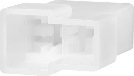 TE Connectivity 926097-1 Busbehuizing-kabel FASTIN-FASTON Totaal aantal polen 3 1 stuks