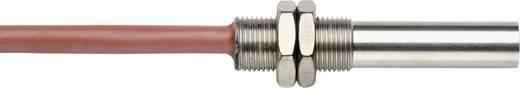 Secatec MSR10TSAK Reedcontact 1x NO 230 V/DC, 230 V/AC 3 A 60 VA, 60 W