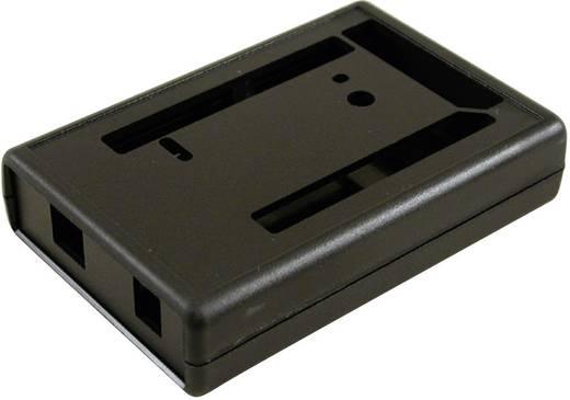 Arduino Mega behuizing 1593HAMMEGABK Zwart